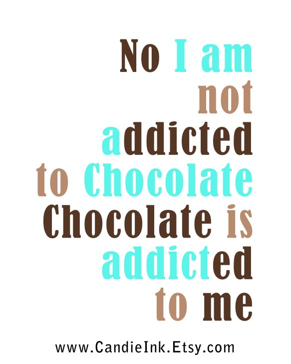Chocolate Addict-Ocean